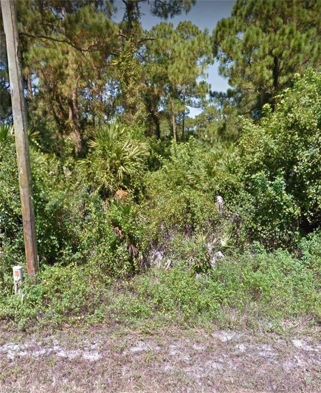 614 Locust Avenue S, Lehigh Acres, FL 33974 (MLS #221073824) :: MVP Realty and Associates LLC