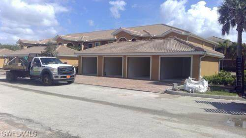 1101 Winding Pines Circle #101, Cape Coral, FL 33909 (MLS #221073929) :: The Premier Group