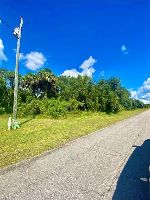 March Lane, Labelle, FL 33935 (MLS #221073968) :: RE/MAX Realty Team
