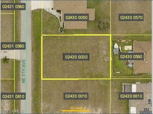 1305 NE 5th Avenue, Cape Coral, FL 33909 (MLS #221074091) :: Clausen Properties, Inc.