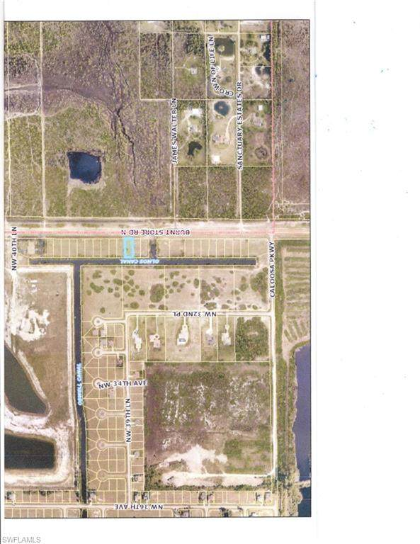 3850 Burnt Store Road N, Cape Coral, FL 33993 (MLS #221074137) :: Medway Realty