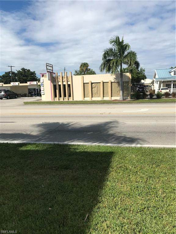 309 Sugarland Highway E, Clewiston, FL 33440 (MLS #221074140) :: Medway Realty