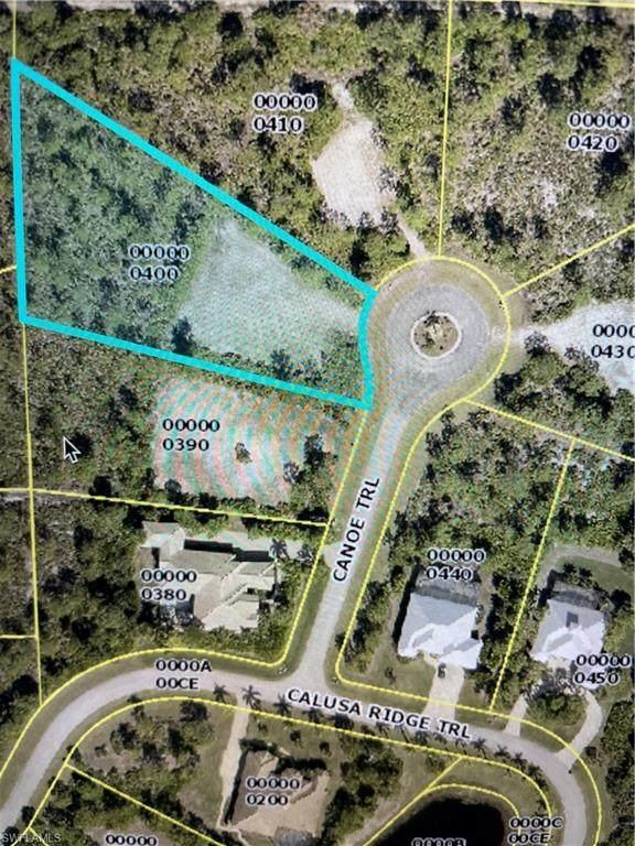 12527 Canoe Trail, Bokeelia, FL 33922 (MLS #221074209) :: The Premier Group