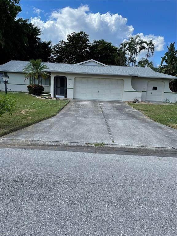 14915 Bonaire Circle, Fort Myers, FL 33908 (MLS #221074223) :: Tom Sells More SWFL | MVP Realty