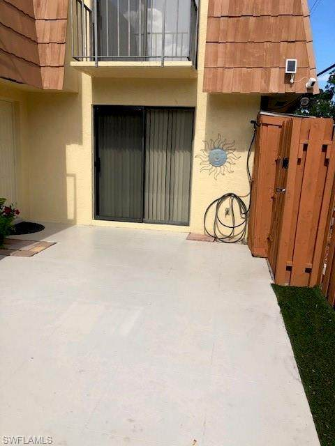 1717 Park Meadows Drive #1, Fort Myers, FL 33907 (MLS #221074236) :: Clausen Properties, Inc.