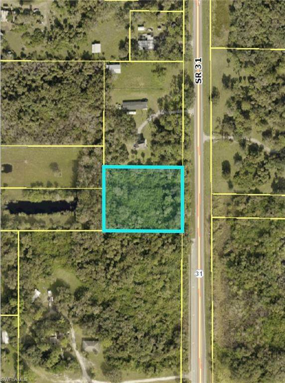 18141 State Road 31, North Fort Myers, FL 33917 (MLS #221074575) :: Medway Realty