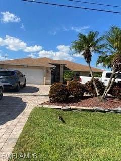 2019 SE 20th Lane, Cape Coral, FL 33990 (MLS #221074684) :: #1 Real Estate Services