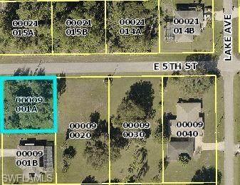 800 E 5th Street, Lehigh Acres, FL 33972 (MLS #221074754) :: Medway Realty