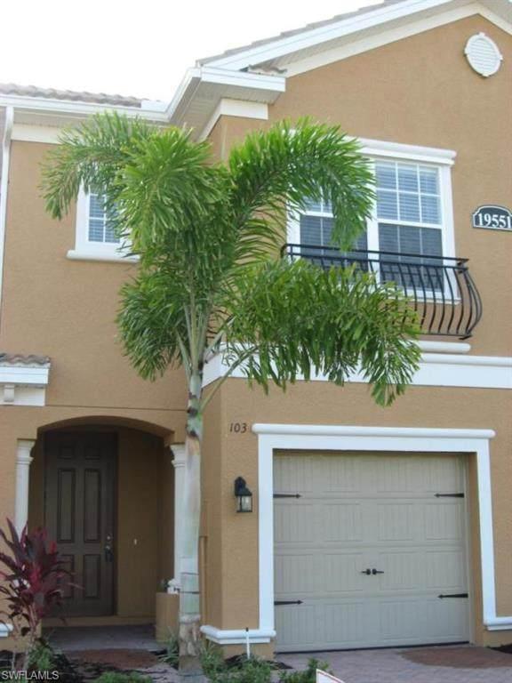 19551 Bowring Park Road #103, Fort Myers, FL 33967 (MLS #221075291) :: Team Swanbeck