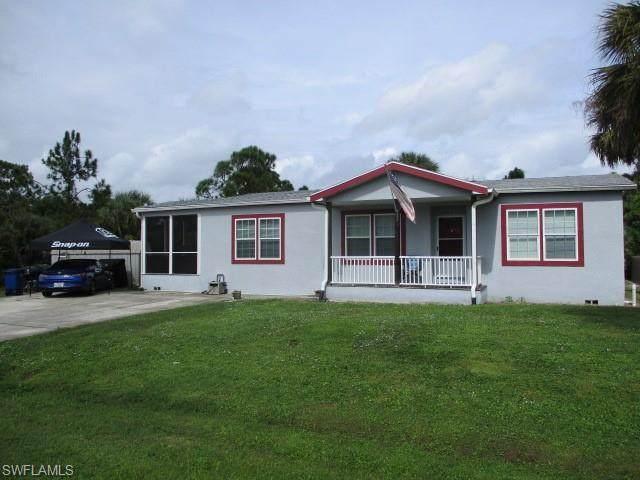 3730 Tareco Street, Fort Myers, FL 33905 (MLS #221075902) :: Domain Realty