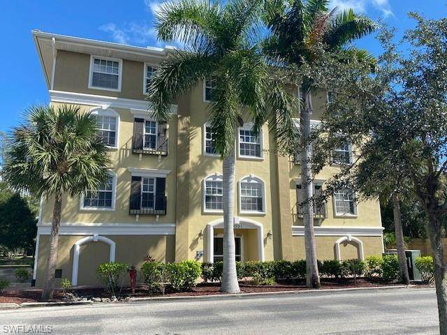 10091 Lake Cove Drive #102, Fort Myers, FL 33908 (MLS #221075963) :: Premiere Plus Realty Co.