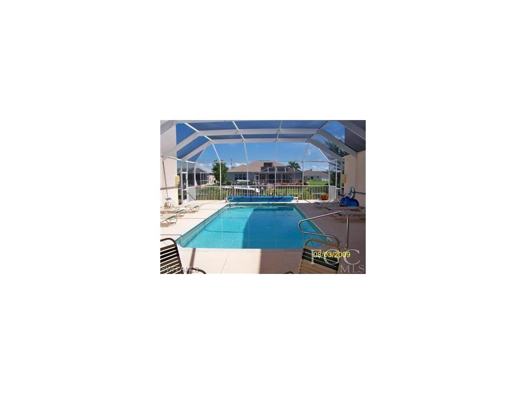 1315 SW 47th Ter #4, Cape Coral, FL 33914 (#200852575) :: Homes and Land Brokers, Inc