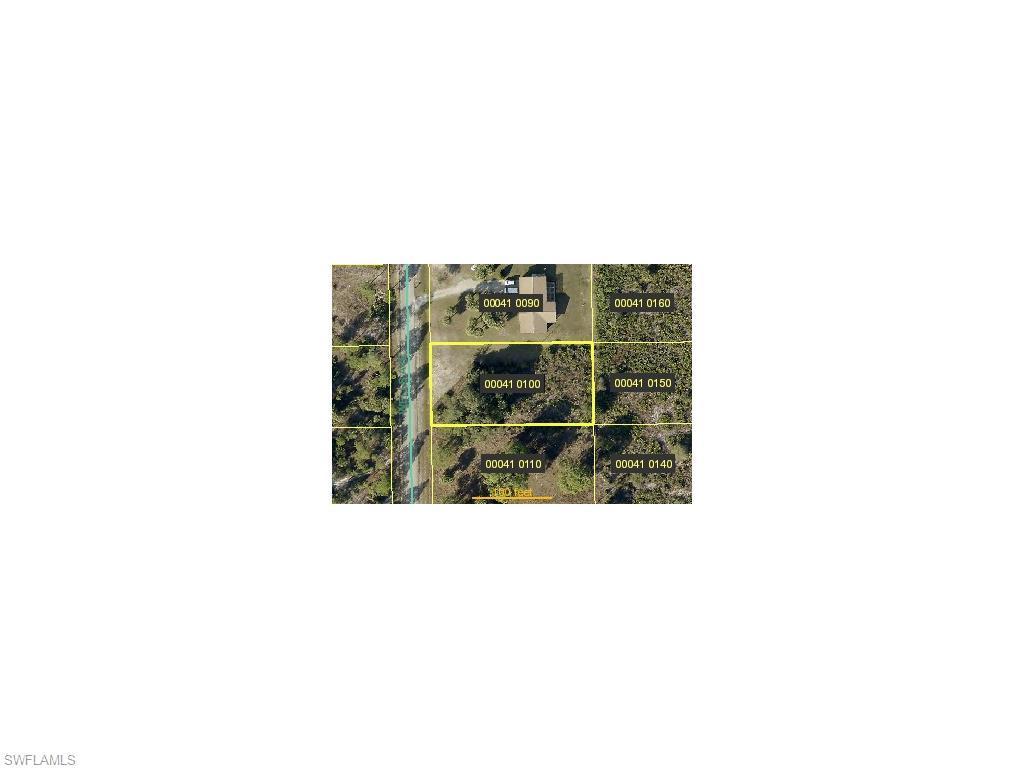 2304 Wells Ave, Lehigh Acres, FL 33920 (MLS #214010597) :: The New Home Spot, Inc.