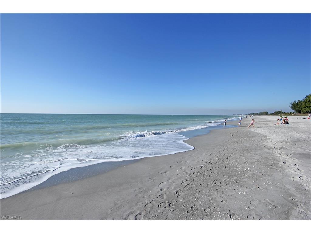2325 Sunset Beach Villas, Captiva, FL 33924 (MLS #214025040) :: The New Home Spot, Inc.