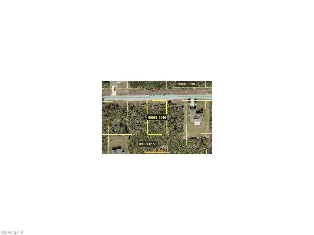 2609 25th St W, Lehigh Acres, FL 33971 (MLS #214029889) :: The New Home Spot, Inc.