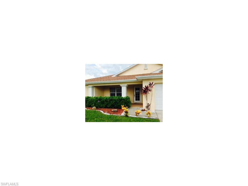 1042 NE 40th Ter, Cape Coral, FL 33909 (MLS #214041364) :: The New Home Spot, Inc.