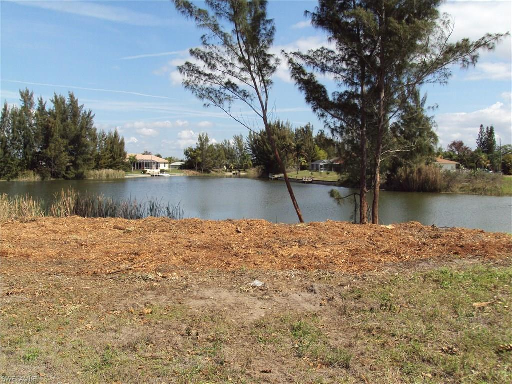 2903 SW 5th Ave, Cape Coral, FL 33914 (MLS #214050652) :: The New Home Spot, Inc.