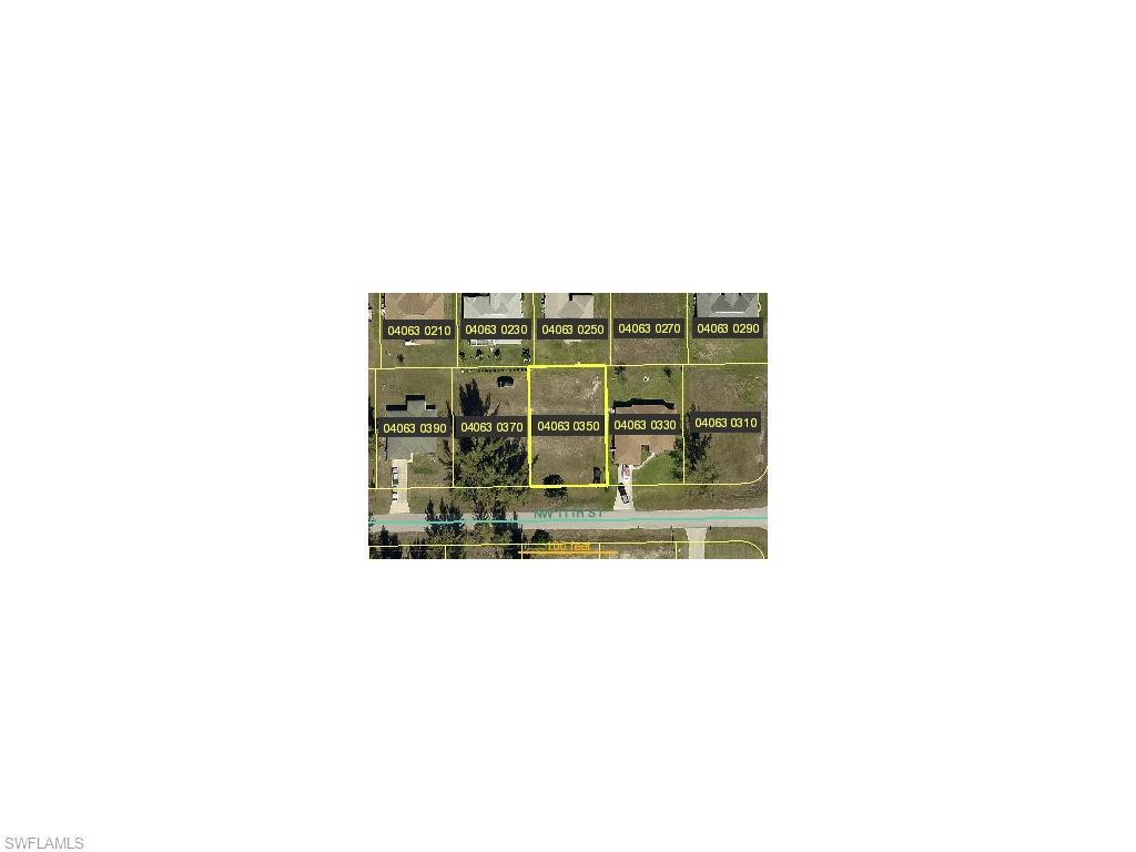 2823 NW 11th St, Cape Coral, FL 33993 (#214051039) :: Homes and Land Brokers, Inc