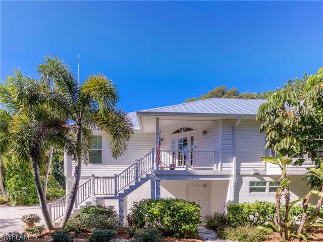 11500 Chapin Ln, Captiva, FL 33924 (MLS #214065101) :: The New Home Spot, Inc.