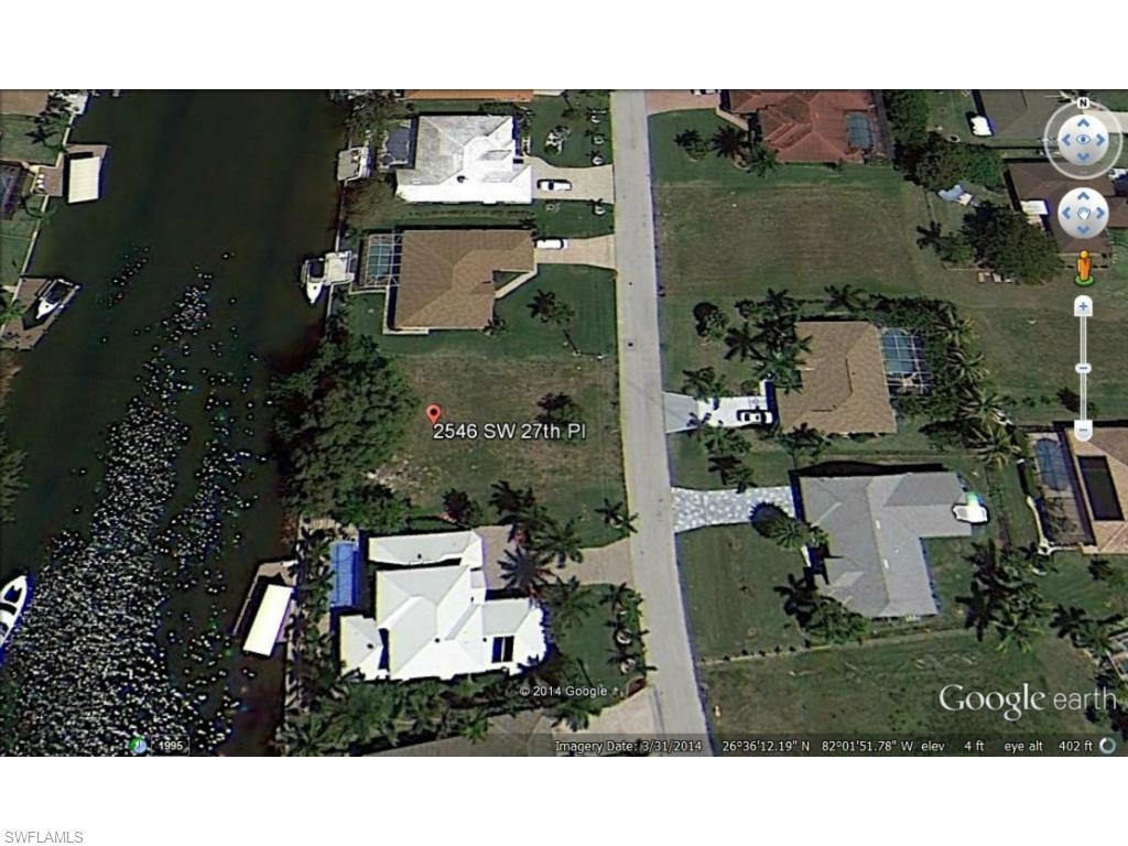 2546 SW 27th Pl, Cape Coral, FL 33914 (#214070339) :: Homes and Land Brokers, Inc