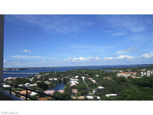 5260 S Landings Dr #1701, Fort Myers, FL 33919 (#215001642) :: Homes and Land Brokers, Inc