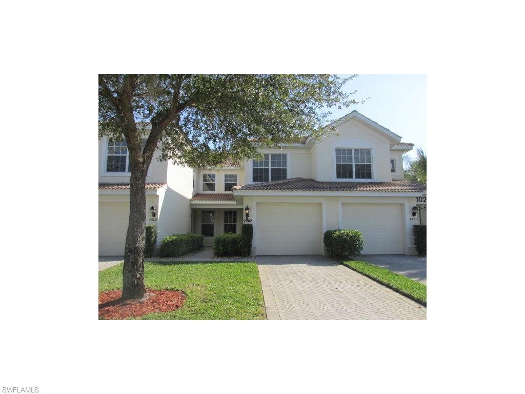 11028 Mill Creek Way #2902, Fort Myers, FL 33913 (#215007329) :: Homes and Land Brokers, Inc