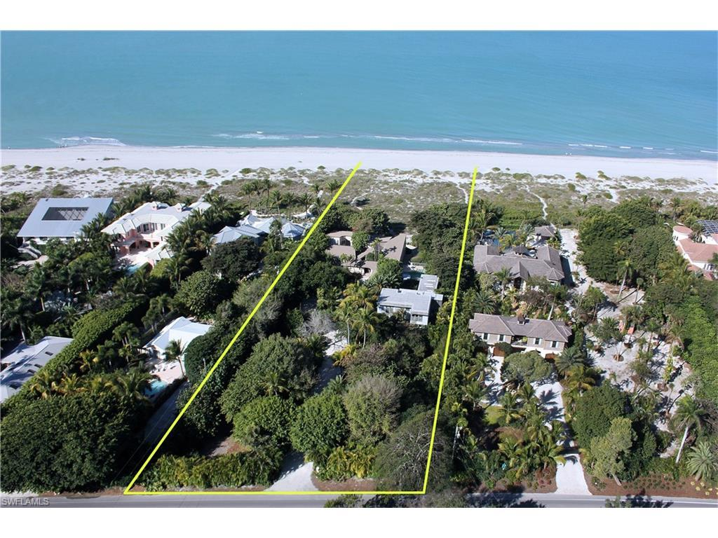16464 Captiva Dr, Captiva, FL 33924 (#215011180) :: Homes and Land Brokers, Inc