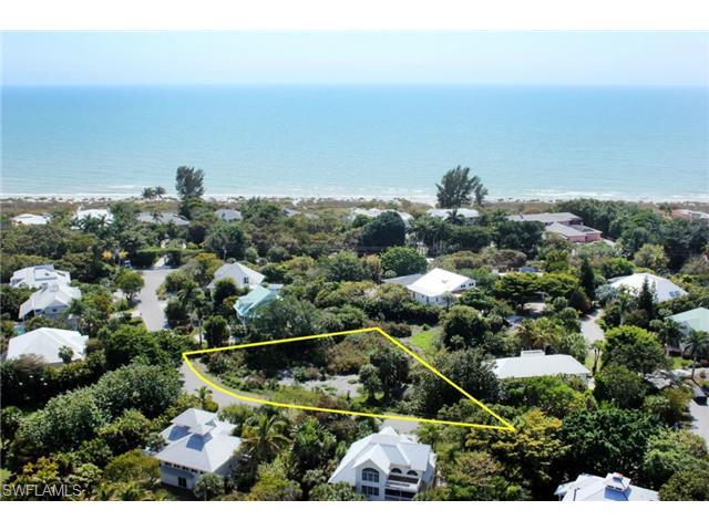 497 Sea Oats Dr, Sanibel, FL 33957 (#215012950) :: Homes and Land Brokers, Inc