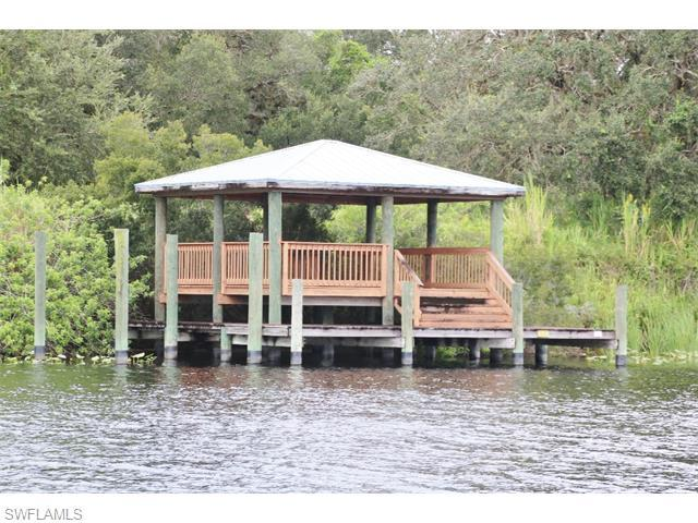 5757 Hidden Hammock Dr, Labelle, FL 33935 (#215014540) :: Homes and Land Brokers, Inc