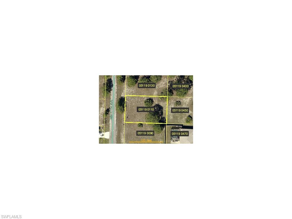 3029 NW 17th Ave, Cape Coral, FL 33993 (#215016410) :: Homes and Land Brokers, Inc