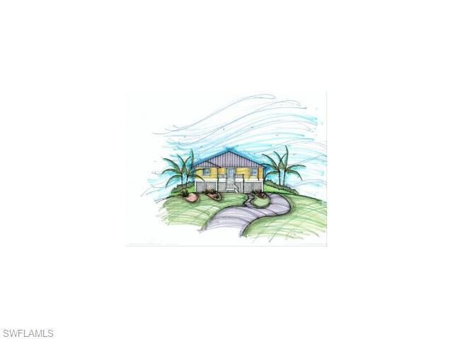 1048 Fish Crow Rd, Sanibel, FL 33957 (#215017639) :: Homes and Land Brokers, Inc