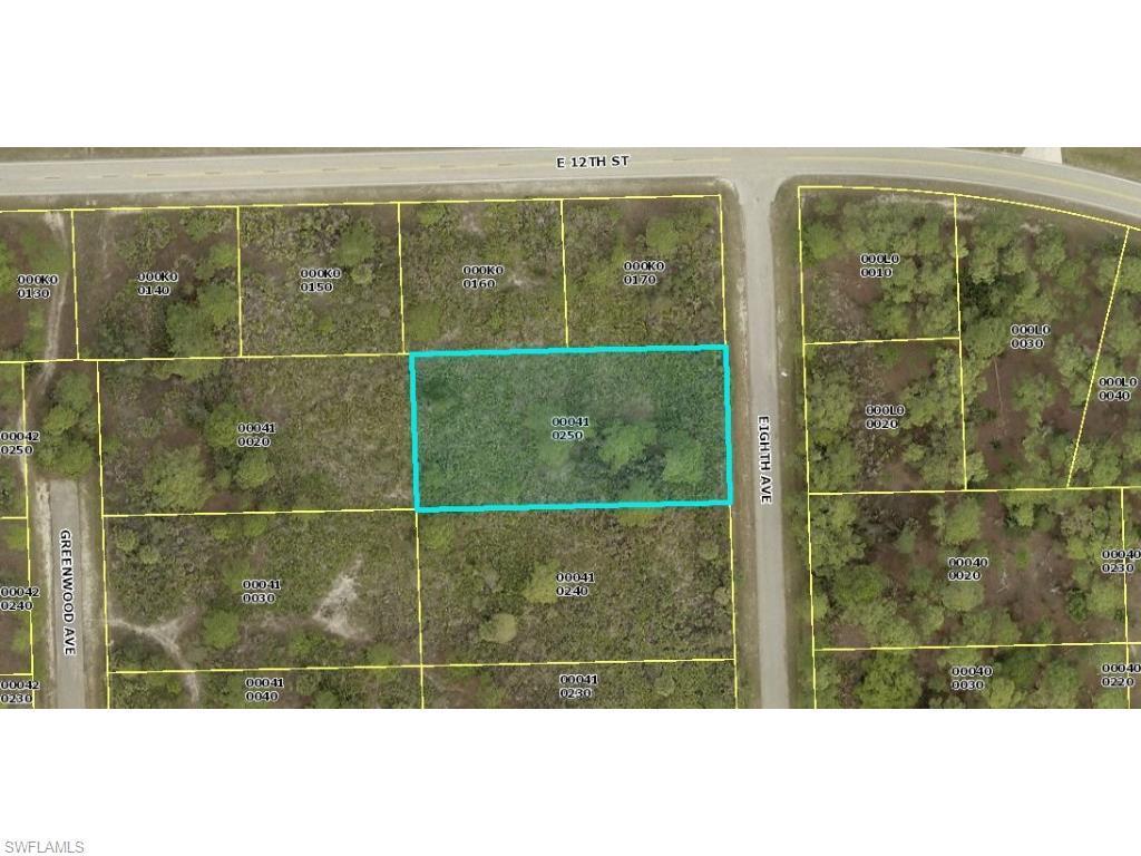1123 E 8th Ave, Lehigh Acres, FL 33972 (MLS #215040369) :: The New Home Spot, Inc.