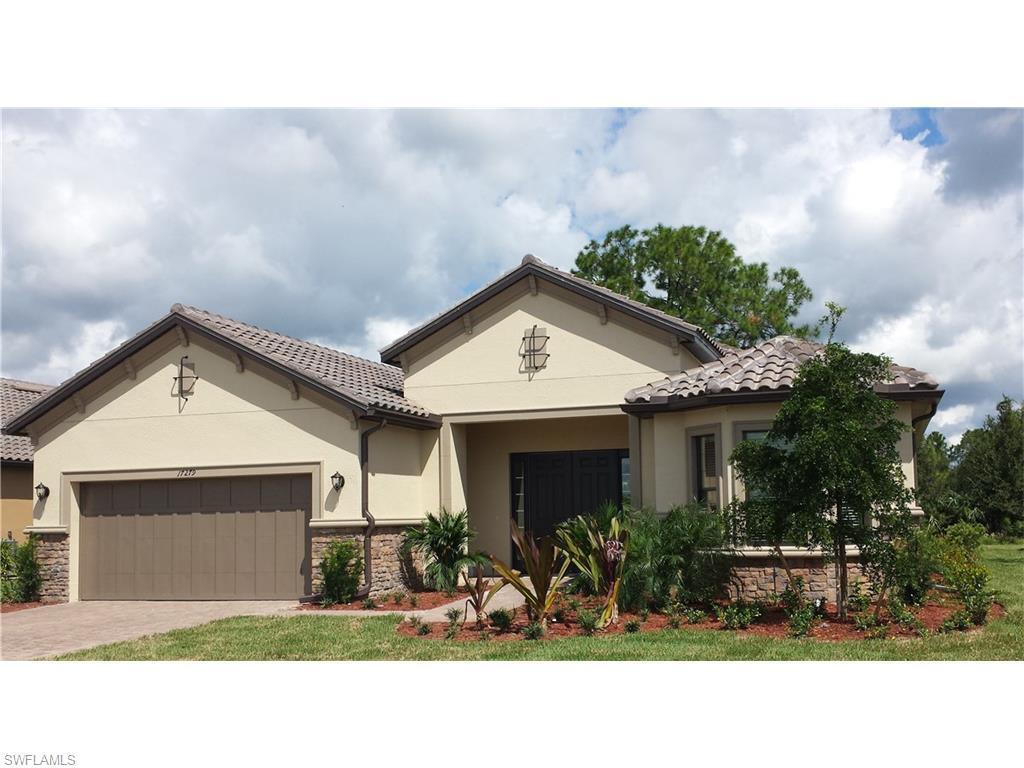 17279 Walnut Run Dr, Alva, FL 33920 (MLS #215042757) :: The New Home Spot, Inc.