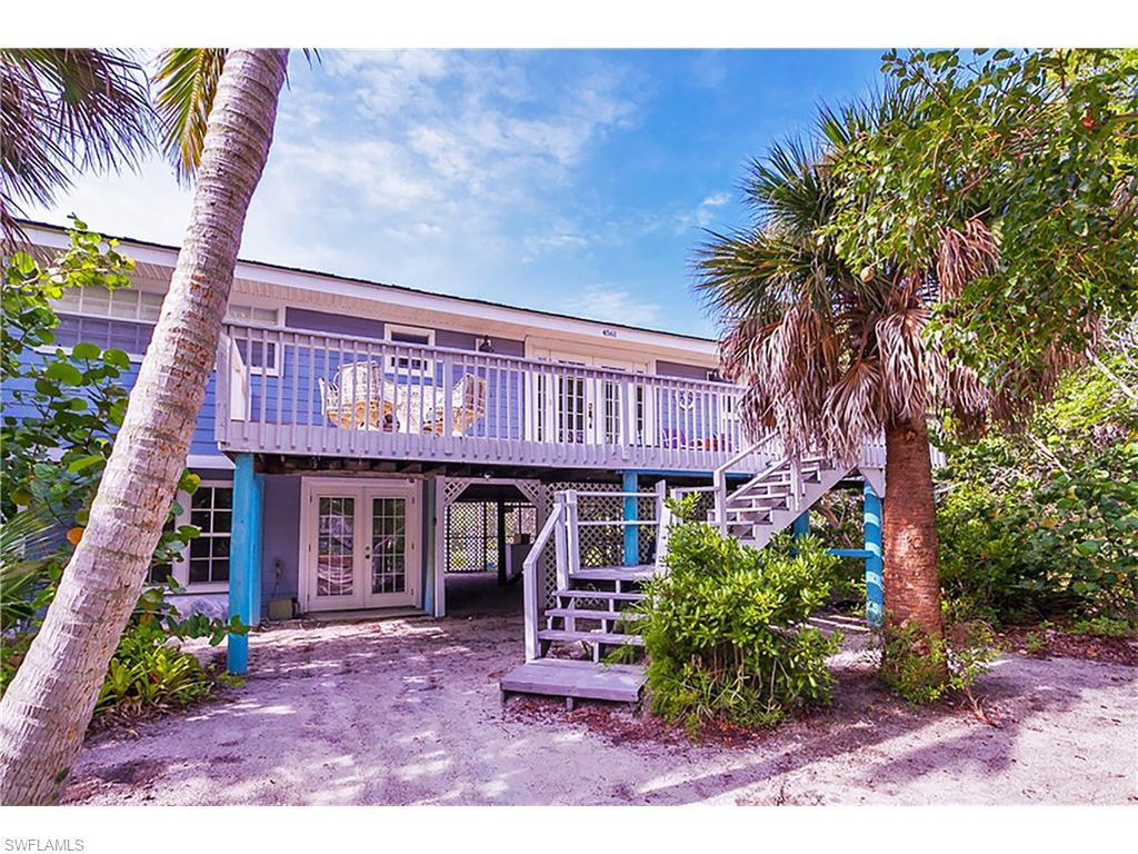 4561 Conch Shell Dr, Captiva, FL 33924 (#215059558) :: Homes and Land Brokers, Inc