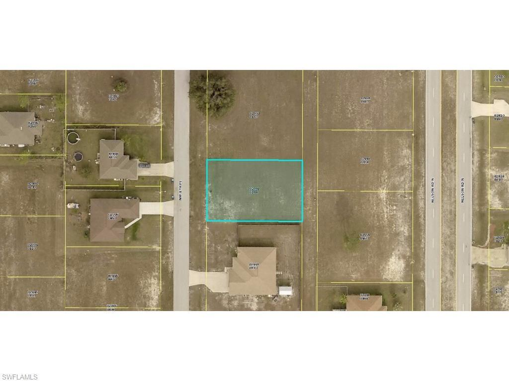 2627 NW 8th Pl, Cape Coral, FL 33993 (MLS #215060384) :: The New Home Spot, Inc.