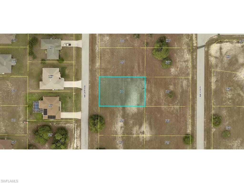 2207 NW 18th Ave, Cape Coral, FL 33993 (MLS #215060394) :: The New Home Spot, Inc.