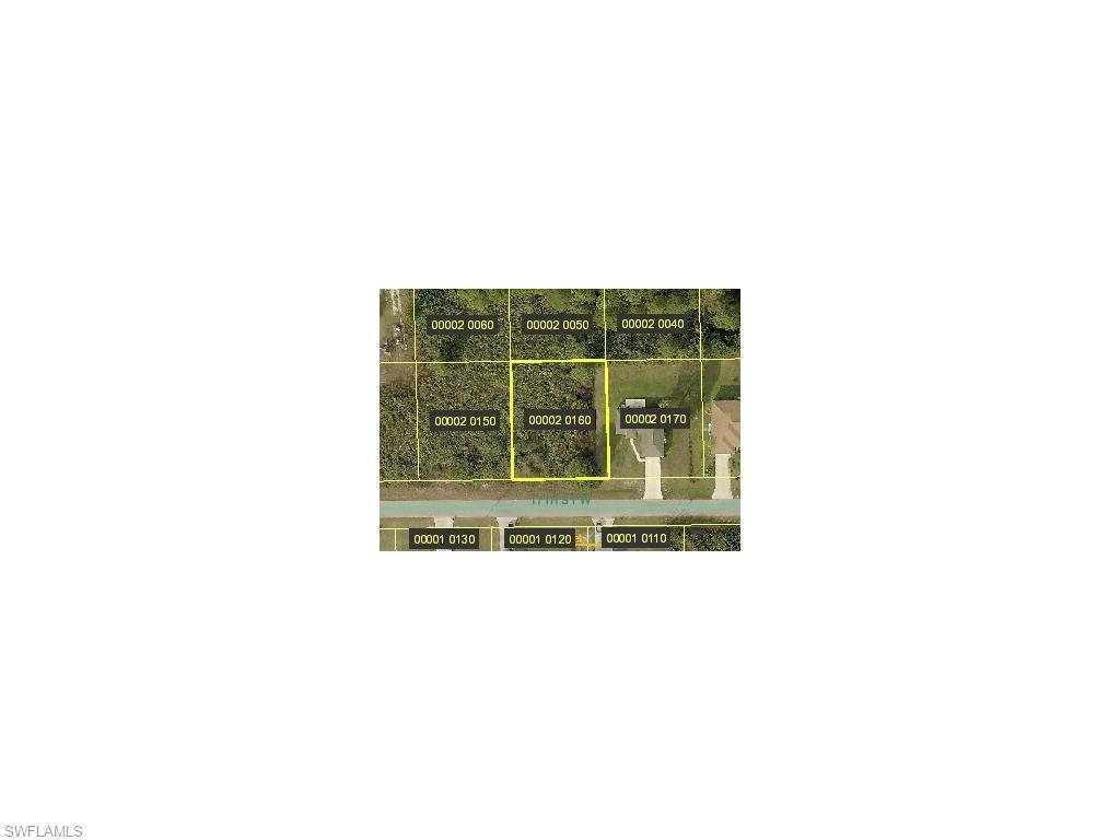 3710 17th St W, Lehigh Acres, FL 33971 (MLS #215061189) :: The New Home Spot, Inc.