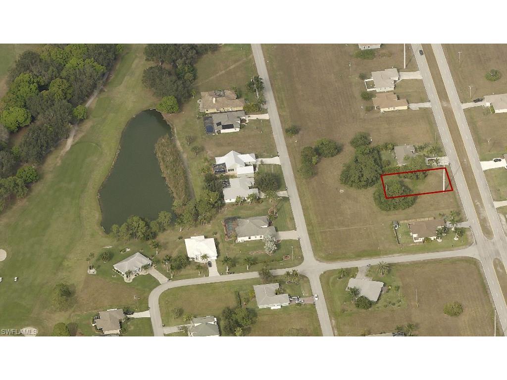 1708 El Dorado Blvd N, Cape Coral, FL 33993 (MLS #215061274) :: The New Home Spot, Inc.