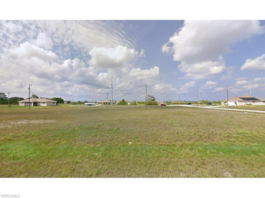 505 NE 23rd Ter, Cape Coral, FL 33909 (#215061727) :: Homes and Land Brokers, Inc