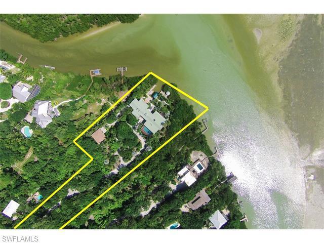 16979 Captiva Dr, Captiva, FL 33924 (MLS #215061872) :: The New Home Spot, Inc.