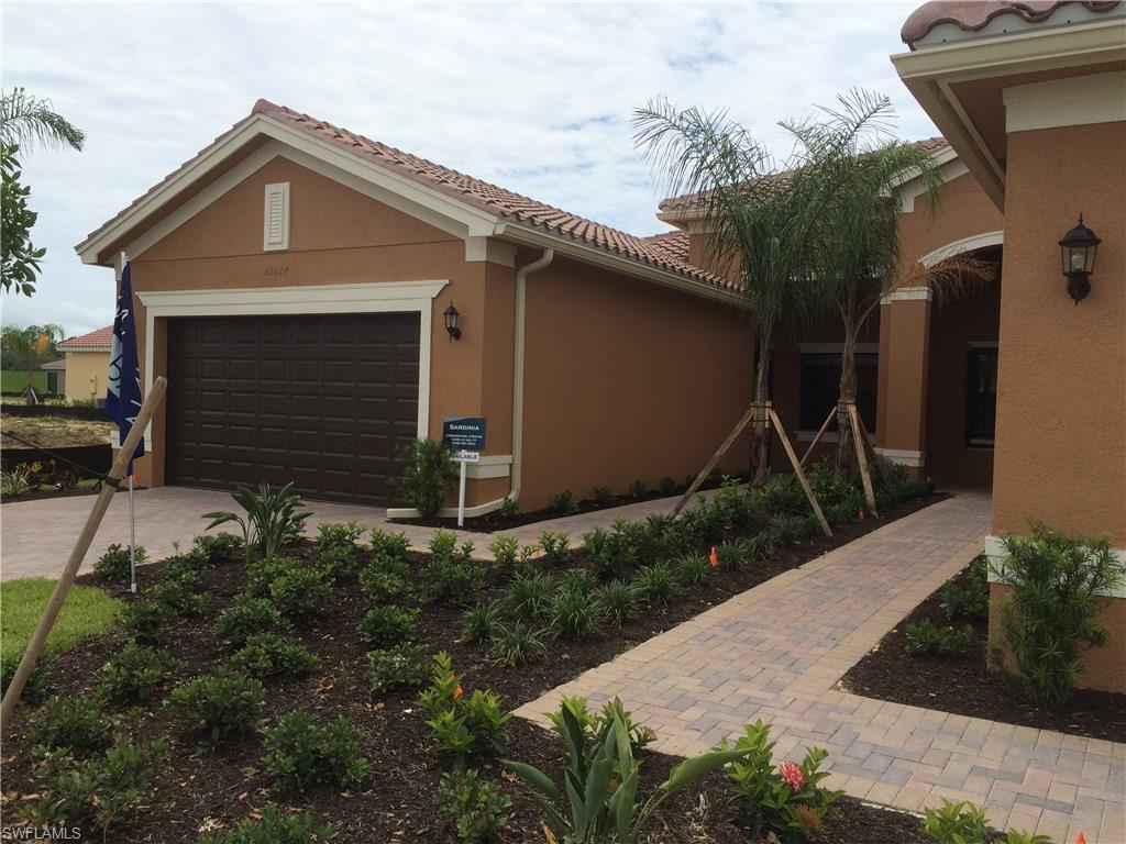 12017 Five Waters Cir, Fort Myers, FL 33913 (MLS #215062348) :: The New Home Spot, Inc.