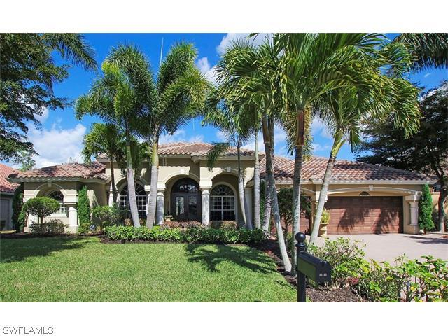 11133 Sierra Palm Ct, Fort Myers, FL 33966 (MLS #215064331) :: The New Home Spot, Inc.