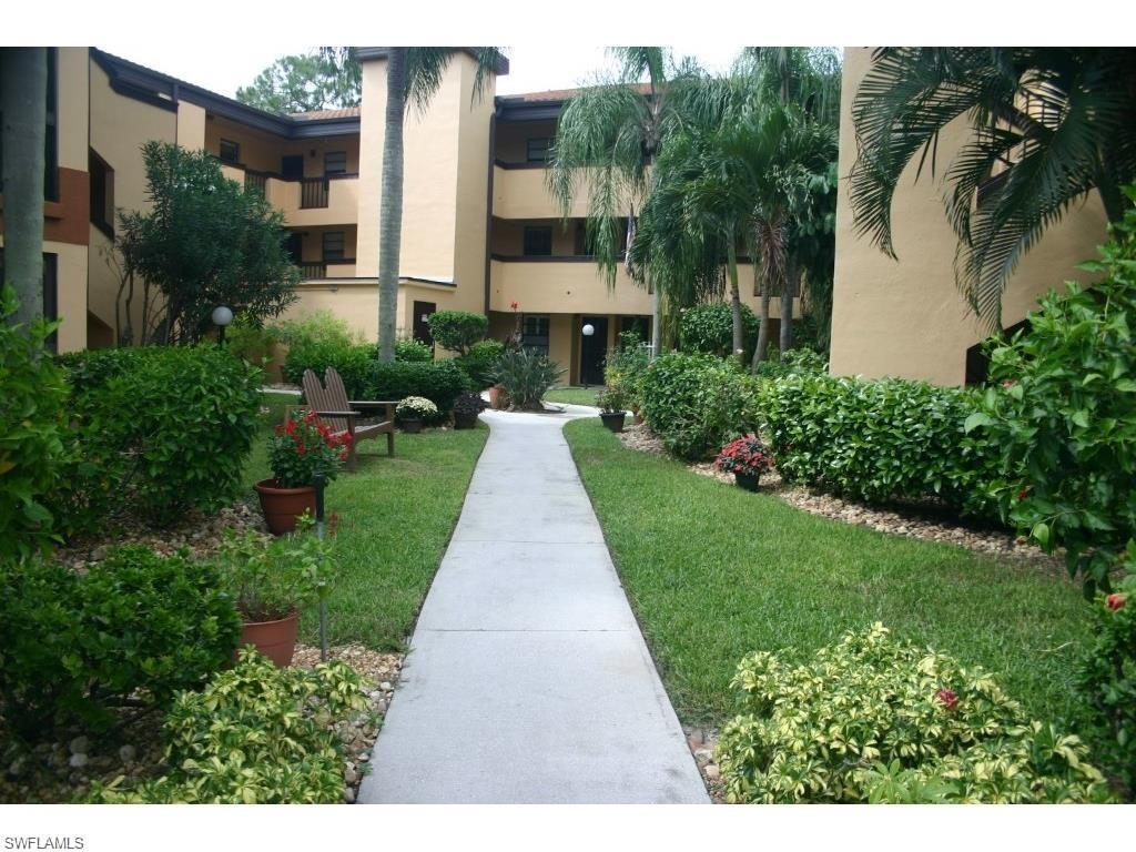 6142 Whiskey Creek Dr #603, Fort Myers, FL 33919 (#215064997) :: Homes and Land Brokers, Inc