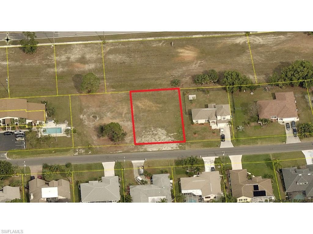 1123 SW 16th Ter, Cape Coral, FL 33991 (MLS #215065017) :: The New Home Spot, Inc.