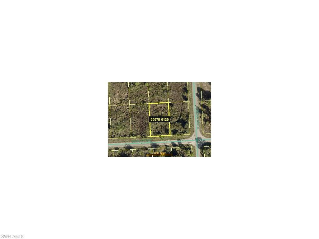 3302 28th St SW, Lehigh Acres, FL 33976 (MLS #215065371) :: The New Home Spot, Inc.