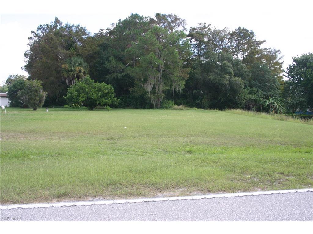 2802 Weber Blvd, Fort Myers, FL 33905 (MLS #215065722) :: The New Home Spot, Inc.
