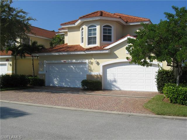 5948 Tarpon Gardens Cir #202, Cape Coral, FL 33914 (MLS #215066071) :: The New Home Spot, Inc.