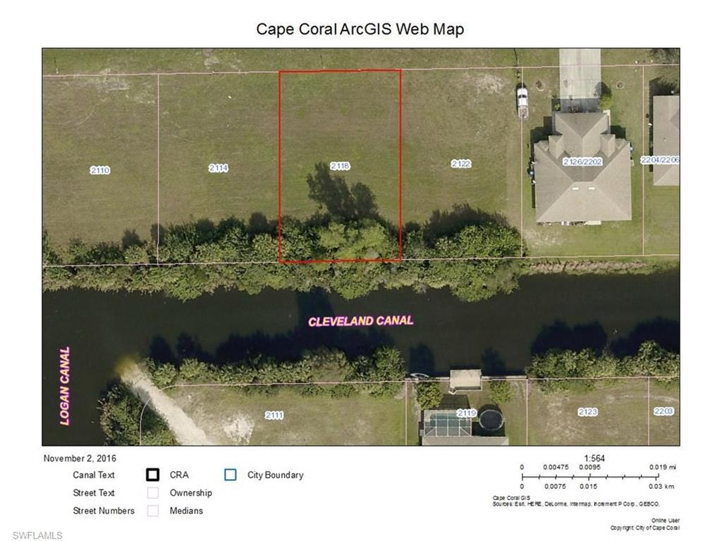 2118 NE 6th St, Cape Coral, FL 33909 (#215067501) :: Homes and Land Brokers, Inc