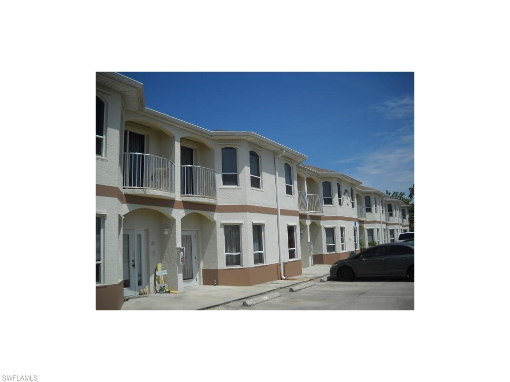 3514 Santa Barbara Blvd #104, Cape Coral, FL 33914 (#215067971) :: Homes and Land Brokers, Inc