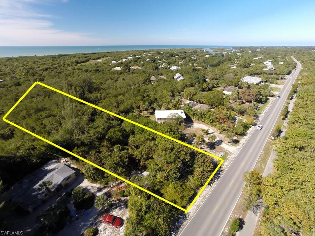 5121 Sanibel Captiva Rd, Sanibel, FL 33957 (#215071273) :: Homes and Land Brokers, Inc